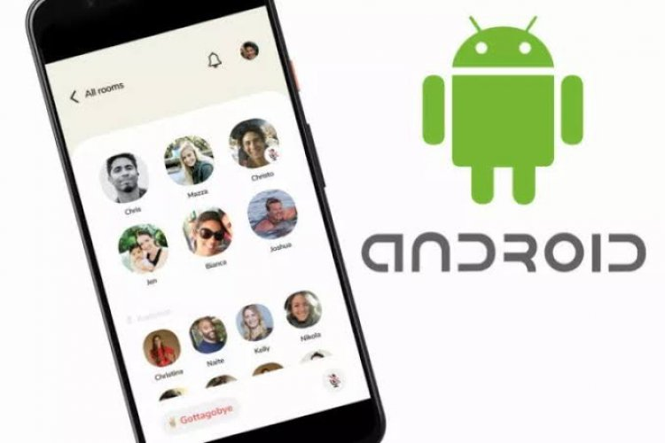 Selamat Datang Clubhouse di Android