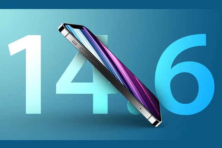 Review iOS 14.6